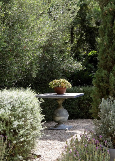 Garden Design Essentials: Emphasis And Focal Points