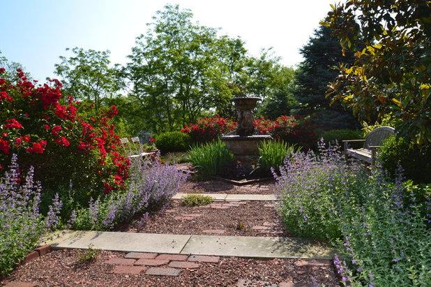 Klassisch Garten By Stride Studios