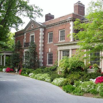 Wilmington Estate Landscape