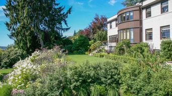 Windermere Garden