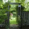 12 Inspiring Garden Gates