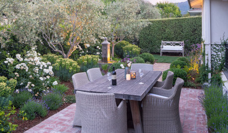 The Best Materials for Your Patio Furniture
