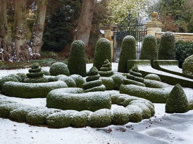 Классический Сад by King Garden Designs, Inc.
