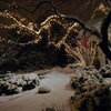 10 Ways to Decorate With Outdoor Christmas Lights