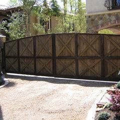 Custom Security Fence Amp Iron Works Llc Houston Tx Us