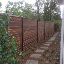 Fence/Yard