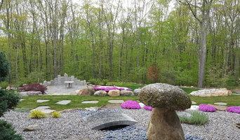 Woodbury Zen Garden