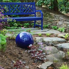 Landscape by Jay Sifford Garden Design