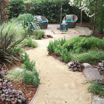 Woodland Garden- Los Feliz