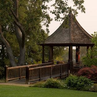 Idéer för att renovera en vintage bakgård