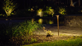 Woodland Lighting Project