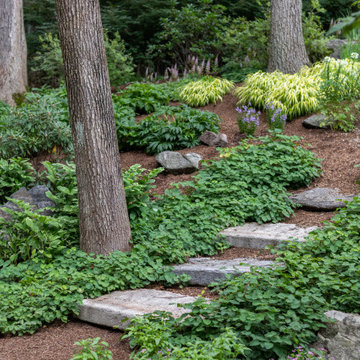 Woodland Park-Like Estate