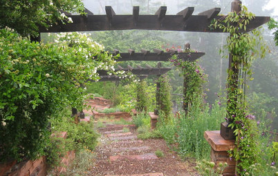 3 Essential Elements of an Artful Garden Path