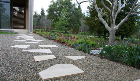 11 Spectacular Ideas for Garden Pavements