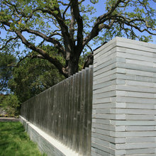 Fencing Inspiration for custom projects