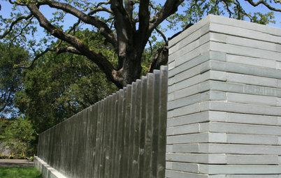 11 Fences to Match a Modern Mood