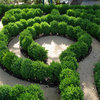 12 Ways to Use Evergreen Boxwoods in Your Landscape