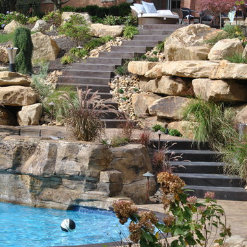 World Class Pools. Pittsburgh Premier Designs and Construction