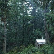 Traditional Landscape by Bosworth Hoedemaker