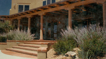 Xeriscape Projects