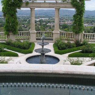 Jardin méditerranéen Seattle : Photos et idées déco de jardins