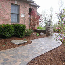 Traditional Landscape by Giant Forest LLC