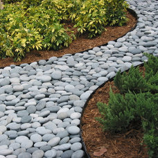 Contemporary Landscape by Yardco Rock and Stone