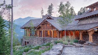 Yellowstone Club Residence