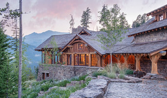 Yellowstone Club Residence