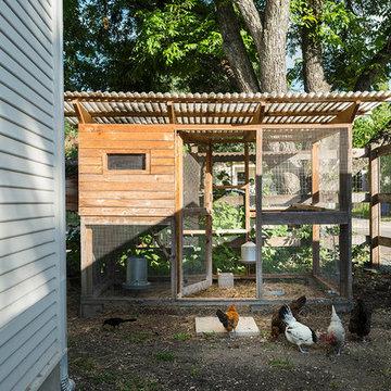 Zennia Cottage and Garden