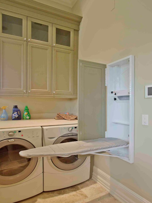 41,052 built-in ironing board Home Design Photos