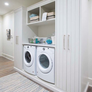 Laundry room - laundry room idea in Nashville