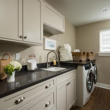 2018 Showcase of Homes | Saratoga Springs