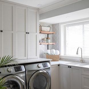 221A Street - Laundry Room