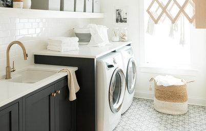 The 10 Most Popular Laundry Room Photos Right Now