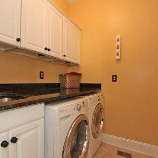 Idéer för att renovera en tvättstuga