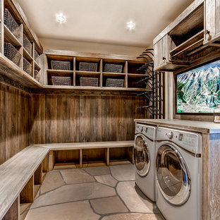 422 Timber Trail - Laundry Room