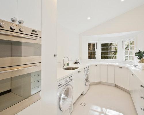 75 Laundry Room Design Ideas - Stylish Laundry Room Remodeling ...