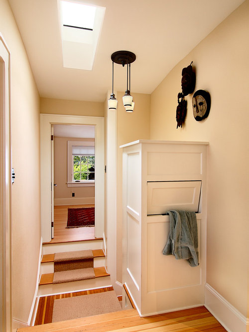 Laundry Chute Houzz