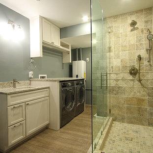 Alexandria, VA | Kitchen, Basement Bar, & Baths