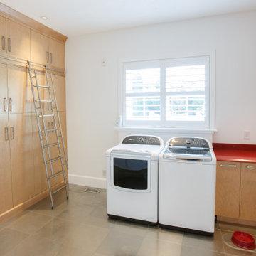 Annapolis Contemporary Laundry