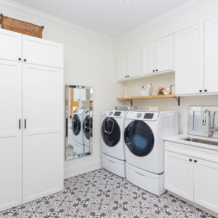 Argyle Building Co. Home Remodel - Kitchen, Laundry & Master Bath