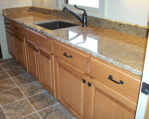 Raised Base Cabinets Home Design Ideas, Pictures, Remodel and Decor
