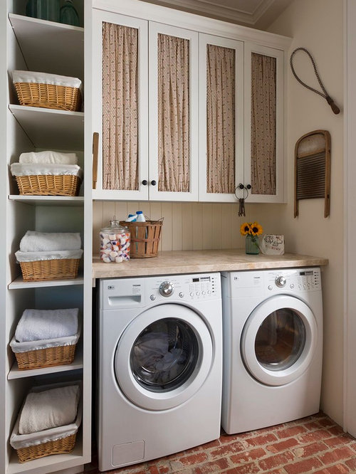 Utility Room Design Ideas utility room design Farmhouse Laundry Room Design Ideas Remodels Photos