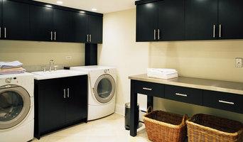 Barrington Hills Laundry Room