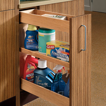 Base Pull-Out Cabinet