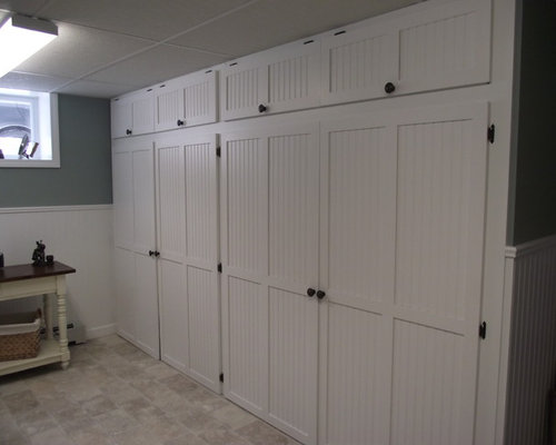 Basement Storage Ideas Pictures Remodel And Decor