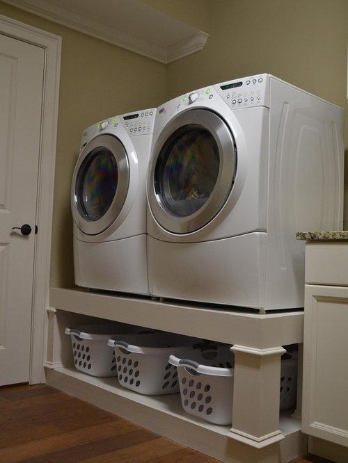 waschmaschinen podest bauen beste inspiration f r ihr. Black Bedroom Furniture Sets. Home Design Ideas