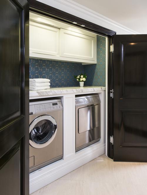 Source · Laundry Closet Door Alternatives Thesecretconsul Com