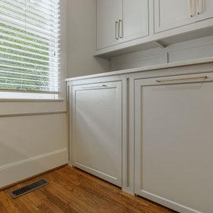 Blanchard | Laundry, Bar & Pantry Renovation